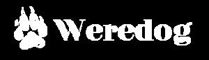 weredog logo